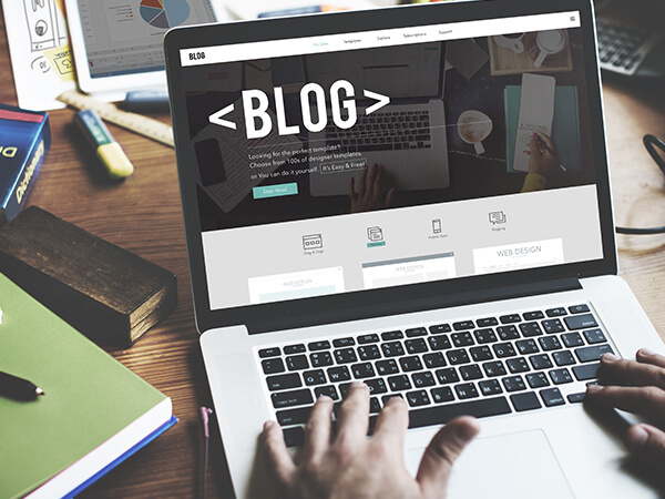 Content Creation & Blogging service