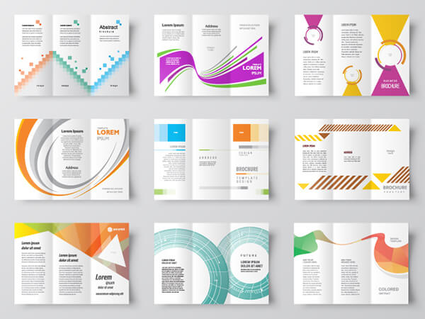 Printing & Marketing Collateral